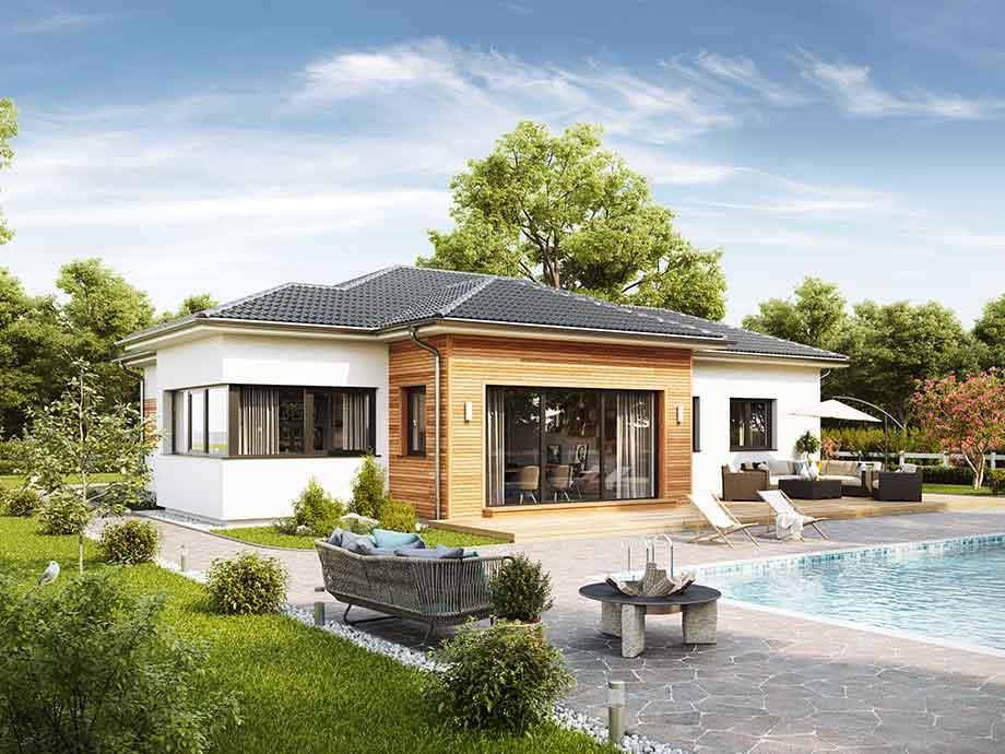 Casa Prefabbricata Design : Case prefabbricate in legno vario haus personalizzabili e tutte in